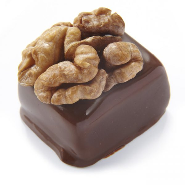 Walnut Marzipan