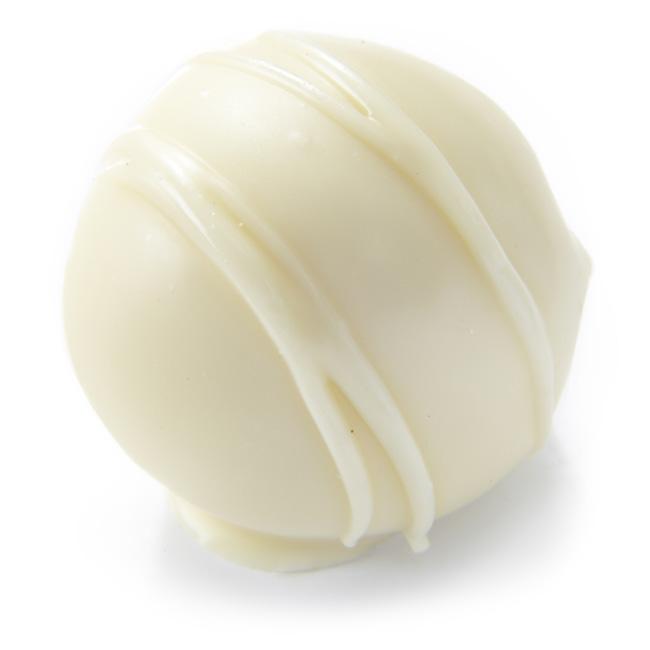 White Vanilla Truffle