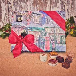 Chocolate Fayre advent calendar