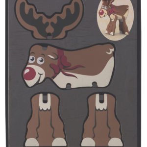 Build Your Own Reindeer