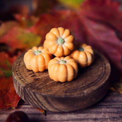 Praline Pumpkin