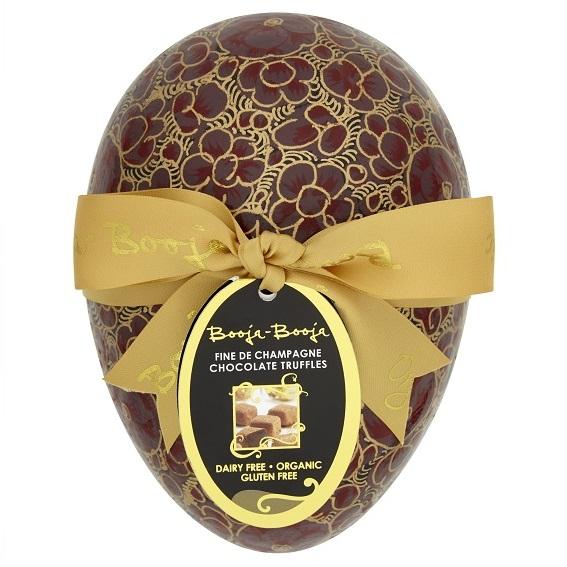 Booja Booja Hazelnut Egg
