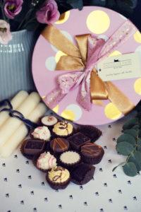 Just Desserts Box