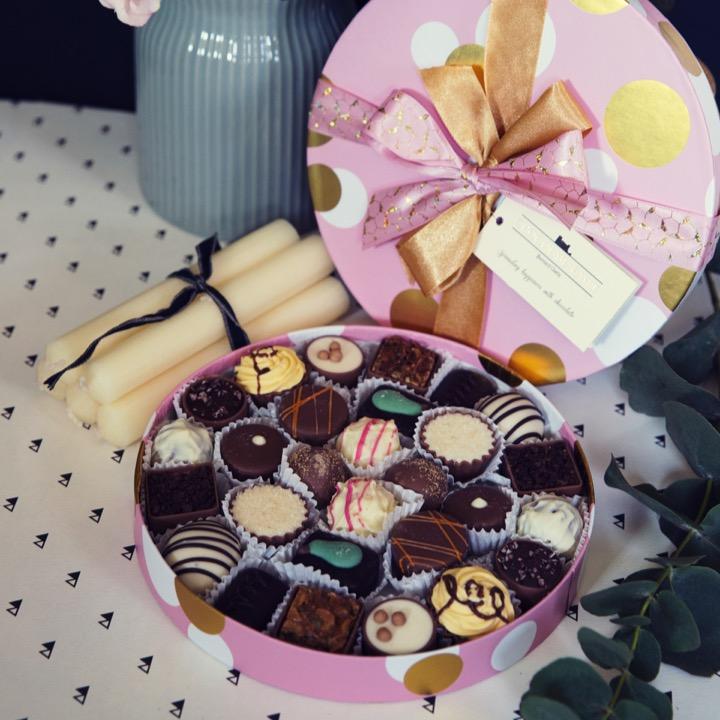 Just Desserts Blog Image