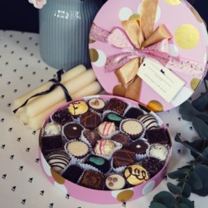 Just Desserts Chocolate Collection