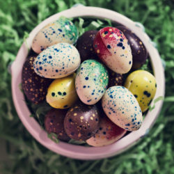 Galaxy Eggs