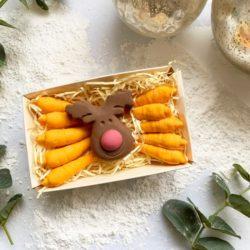 Reindeer & Carrots