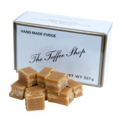 Toffee Shop Fudge