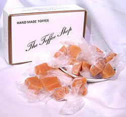 Toffee Shop Butter Toffee