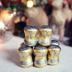 Sparkling Champagne Corks