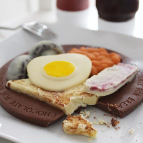 Chocolate Breakfast
