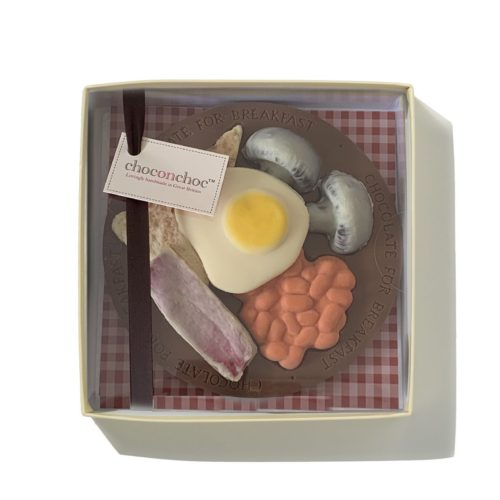 Chocolate Breakfast Box
