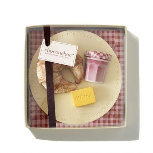 Continental Breakfast Box