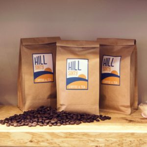 Hill Sixty Coffee Beans