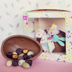 Easter Eggs 2020