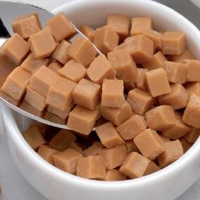 Fudge Cubes