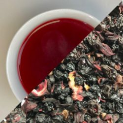 Berry Cocktail Tea