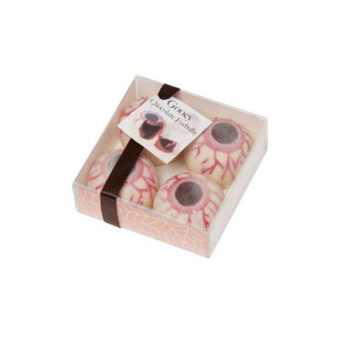 Chocolate Eyeballs Box