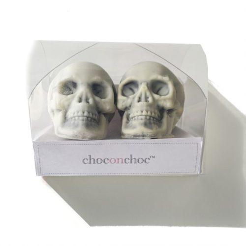 Chocolate Skulls Box