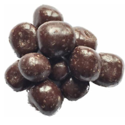 Dark Chocolate Stem Ginger