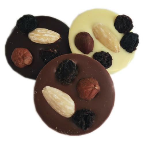 Fruit & Nut Bites
