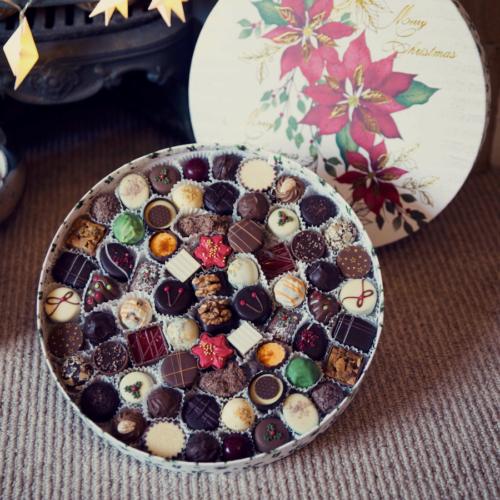 Poinsettia Christmas Collection