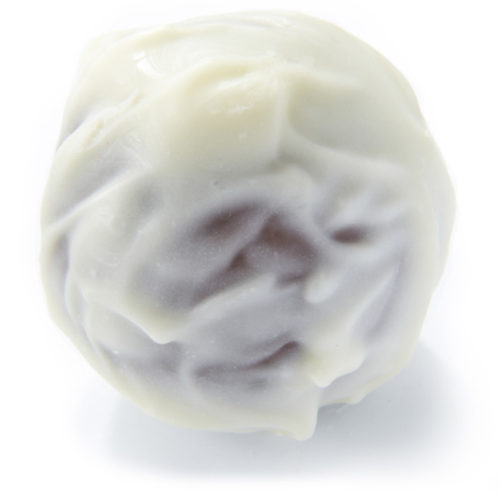 Eggnog Truffle